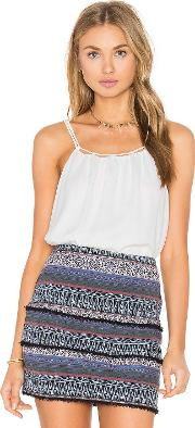 Greylin , Lizza Strappy Solid Top