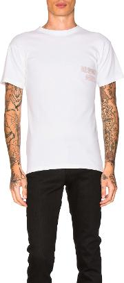 Han Kjobenhavn , Big Chest Artwork Tee