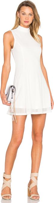 Lucca Couture , Mock Neck Tank Dress