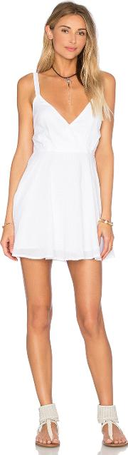 Lucca Couture , X Revolve Drop Front Dress