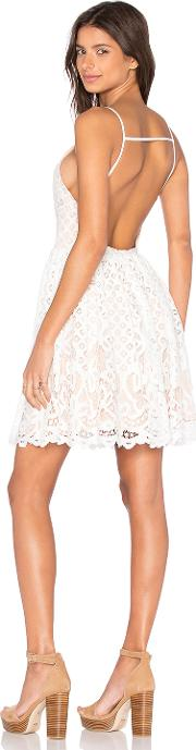 Lucy Paris , X Revolve Gypsy Dress