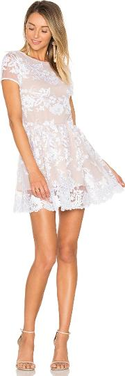 Lurelly , French Lace Dress