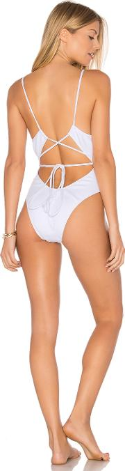 Minimale Animale , X Minimale Daiquiri One Piece Swimsuit