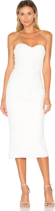 Misha Collection , Byanca Quilted Dress