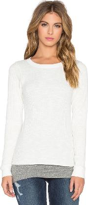 Monrow , Double Layer Thermal Top
