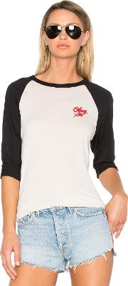 Obey , Careless Whispers Sold Out Raglan Tee