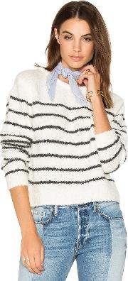 Sincerely Jules , Tula Striped Sweater
