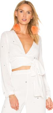 Wildfox Couture , Starlet Blouse