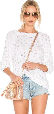 Wildfox Couture , Sunbathers Top