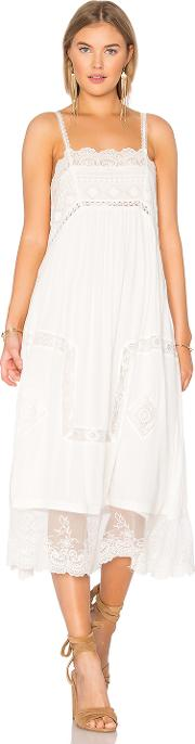 Spell & The Gypsy Collective , Peaches Slip Dress