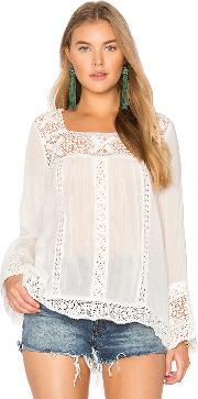 Spell & The Gypsy Collective , Sunday Feels Blouse