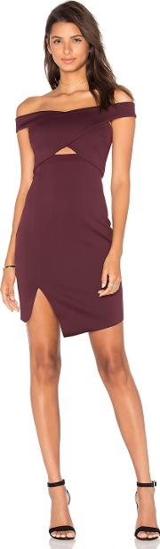 Bec&bridge , Banditti Crossover Dress