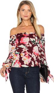 Eight Sixty , Off The Shoulder Blouse