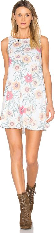 Wildfox Couture , Wild Daisy Tank Dress