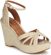 Lucky Brand , Lainey Women's Sandals In Beige