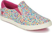 Gola , Delta Liberty Kt Women's Slip-ons (shoes) In Multicolour