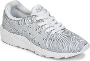 Asics , Gel-kayano Trainer Evo Women's Shoes (trainers) In Grey