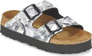 Papillio , Arizona Women's Sandals In Grey