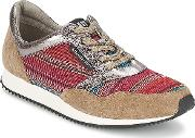 United Nude , Runner Women's Shoes (trainers) In Multicolour