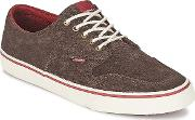 Element , Topaz C3 Men's Shoes (trainers) In Brown