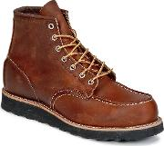Red Wing , Classic Men's Mid Boots In Brown