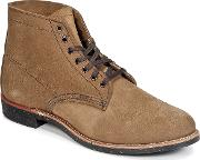 Red Wing , Merchant Men's Mid Boots In Brown