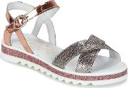 Acebos , Acebo's Sapou Girls's Sandals In Pink