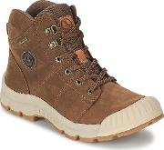 Aigle , Tenere Light Ltr Gtx Men's Shoes (high-top Trainers) In Brown