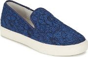 Ash , Illusion Women's Slip-ons (shoes) In Blue