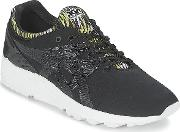 Asics , Gel-kayano Trainer Evo Men's Shoes (trainers) In Black
