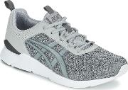 Asics , Gel-lyte Runner Women's Shoes (trainers) In Grey