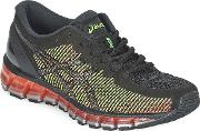 Asics , Gel-quantum 360 2 Women's Running Trainers In Black