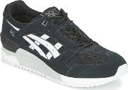 Asics , Gel-respector Women's Shoes (trainers) In Black