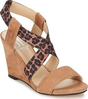 Betty London , Fassilor Women's Sandals In Brown