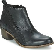 Betty London , Intro Women's Mid Boots In Black