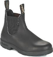 Blundstone , Classic Boot Women's Mid Boots In Black