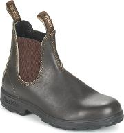 Blundstone , Classic Boot Women's Mid Boots In Brown