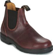 Blundstone , Comfort Boot Women's Mid Boots In Red