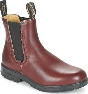 Blundstone , Top Boot Women's Mid Boots In Red