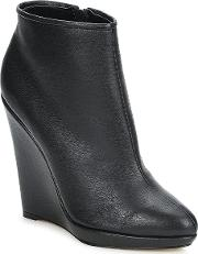 Bourne , Fonatol Women's Low Boots In Black