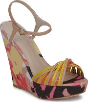 Bourne , Karmel Women's Sandals In Multicolour