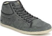 Boxfresh , Swapp Fur Prem Men's Shoes (high-top Trainers) In Blue