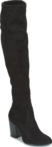 Bullboxer , Chamila Women's High Boots In Black