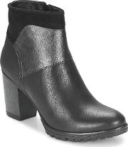 Bullboxer , Revati Women's Low Ankle Boots In Black