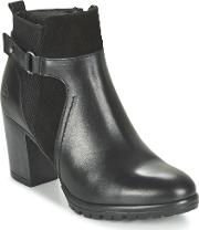 Bullboxer , Tinette Women's Low Ankle Boots In Black