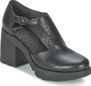 Camper , Anouk Women's Low Ankle Boots In Black