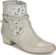 Caprice , Tabere Women's Mid Boots In Grey