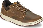 Caterpillar , Colfax Men's Shoes (trainers) In Brown