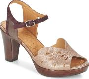 Chie Mihara , Joho Women's Sandals In Brown