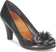 Chie Mihara , Maery Women's Court Shoes In Black
